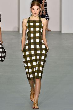 Jasper Conran Spring/Summer 2017 Ready To Wear Collection   British Vogue