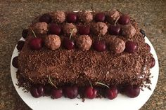 Bolo mousse de chocolate: apaixone-se por essa receita deliciosa