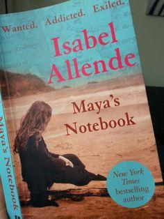 1 april.  Fantastisch  boek en in het Engels. ♥
