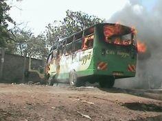 Kenya- until hope is found