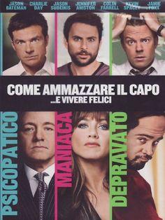 Come Ammazzare Il Capo E Vivere Felici Warner Home Video http://www.amazon.it/dp/B006006S0K/ref=cm_sw_r_pi_dp_ybQFwb185FNXJ