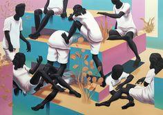 Surreal Artworks by Alex G Paradise