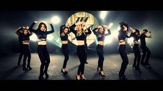 [M/V] official 퍼펄즈 (Purfles) _ '1,2,3' Oct 21, 2014