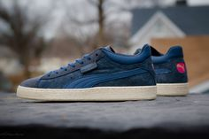 PUMA Stepper MMQ 'Crafted Pack'   Sole Collector