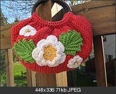 fat bottom bag very cute  I gotta find the pattern :)
