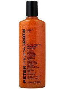 Peter Thomas Roth Anti-Aging Buffing Beads | Allure.com Best of Beauty 2010
