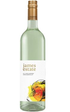 James Estate Sweet Surrender 2017 Hunter Valley - 12 Bottles Low Alcohol Wine, Different Wines, Alcohol Content, Grape Juice, In Vino Veritas, Wine Tasting, White Wine, Bottles, Sweet