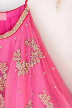 Anju Modi new collection sneak peek at Vogue Bridal Studio for Vogue Wedding Show 2015 blue lehenga from Pinterest