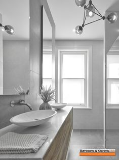 Bathrooms and Kitchens SA design manage & construct, a multiple award winning Bathroom & Kitchen Design & renovation company Co Design, Kitchen Design, Mirror, Bathrooms, Furniture, Kitchens, Home Decor, Decoration Home, Design Of Kitchen