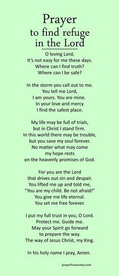Prayer Scriptures, Bible Prayers, Faith Prayer, Prayer Quotes, Bible Verses Quotes, Faith Quotes, Prayer Prayer, Prayer Board, Trust In God Quotes