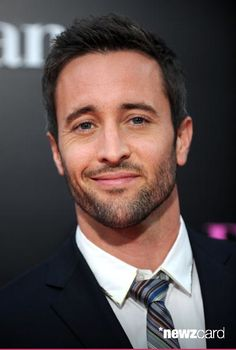 Actor Alex O'Loughlin arrives at the premiere of 'The Back-up Plan' in Westwood, California, on April 21, 2010. AFP PHOTO / GABRIEL BOUYS (Photo credit should read GABRIEL BOUYS/AFP/Getty Images)