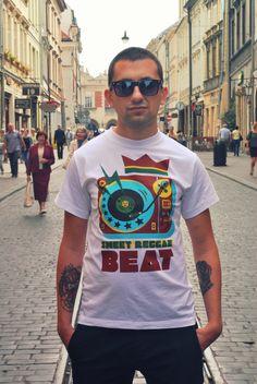 How you know reggae music is always with us! #reggae #earlyreggae #skinheadreggae http://shop.hotshotwear.net/sweet-reggae-beat-p-91.html