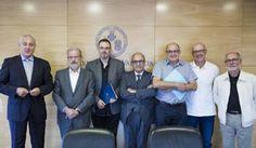 Jordi Julià Garriga guanya del IV Premi d'Assaig de la Càtedra Josep Lluís Blasco