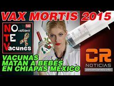 RT @NAZIonesUndidas: @VelascoM_ @EPN @AristotelesSD #VACUNAS MATAN A BEBES EN #CHIAPAS #INFOESPECIAL youtu.be/xE6roo_sVIY #PRIANarcoZ... …