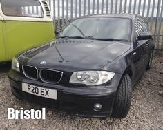 2005 BMW 118D #bmw #onlineauction #johnpyeauctions #carsforsale