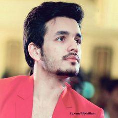 Hello Movie, Prabhas Actor, Telugu Hero, Chocolate Boys, Tiger Shroff, Actors Images, Awesome Beards, Boys Dpz, Actor Photo