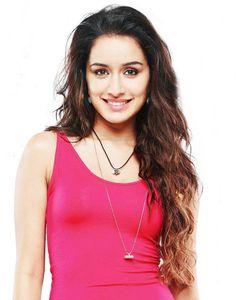 Beautiful Shraddha Kapoor