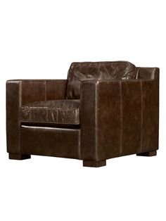 Lafayette Extra Deep Chair by TAG by Tandem Arbor at Gilt