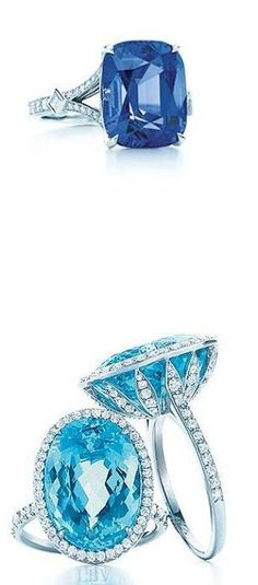 Tiffany and Co | LBV ♥✤