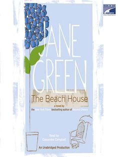 The perfect title for the perfect beach listen from the New York Times bestselling author.  Jane Green is one of the preeminent authors of women's fiction today, and with each new novel, her audience grows. Green's avid and loyal fans follow her because she writes about the true-to-life dilemmas of women--and THE BEACH HOUSE will not disappoint.