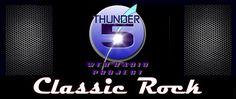 boa noite...estamos com classic rock na Thunder 5 web rádio www.blogouviragora.com agora e sempre...compareça e ouça aquelas que voce  gosta,fique 5 minutos e ouvirá..quer apostar?