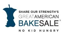 Hold a Bake Sale in your community to raise money to end childhood hunger.