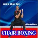 Fitness Instructor Paul Eugene Created Seated Cardio Boxing while in recovery stage from a foot injury. Not able to stand up and his passion for energy and cardio he did it in a chair. All you need ...
