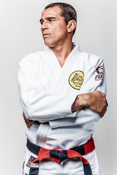 Royler Gracie - second part of our lineage.  Brazilian Jiu Jitsu | Seaside BJJ | orbjj.com | 30 Days Free!