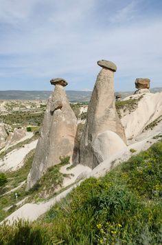 Turkey Ürgüp Capadocia