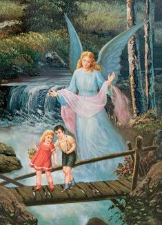 Guardian Angel Pictures, Guardian Angels, Angle Pictures, Cool Pictures, Angel Protector, Fairy Wallpaper, I Believe In Angels, Akashic Records, Angels Among Us