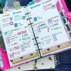 Next week's pages!! #planneraddict #plannernerd #planner #plannercommunity #plannergoodies #Filofax #personalfilofax #filofaxaddict #filolove #planning #erincondren #lifeplanner #eclp by wendafuldesigns