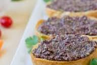 Tapenade Recipe : Alton Brown : Food Network