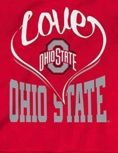 College Football Teams, Ohio State Football, Ohio State Buckeyes, Ohio State Logo, Ohio State University, Ohio State Wallpaper, String Art, Scarlet, Cleveland