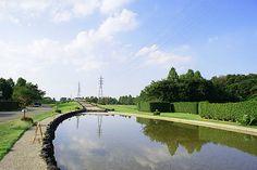 Waterplay area