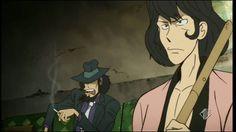 Il Bollalmanacco di Cinema: Il Bollodromo #24: Lupin III - L'avventura italiana (episodi 25 - 26)