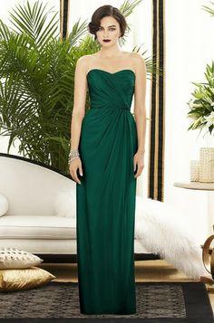Dessy 2882 Bridesmaid Dress | Weddington Way Jackie?