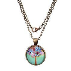 Fashewelry Women Pendant Necklace Tree Of Life Pattern Ch... https://www.amazon.com/dp/B06WD6T9LK/ref=cm_sw_r_pi_dp_x_Exh9ybEJ2FX9V