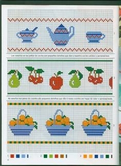 1 million+ Stunning Free Images to Use Anywhere Xmas Cross Stitch, Cross Stitch Kitchen, Cross Stitch Bookmarks, Disney Cross Stitch Patterns, Free To Use Images, Tapestry Design, Loom Beading, Crochet Yarn, Yarn Crafts