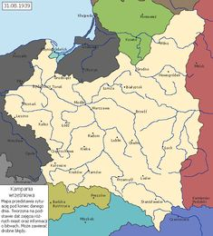 On the of September, 80 years ago, the horror of World War II was unleashed upon the world when the German Army invaded Poland. The Invasion of