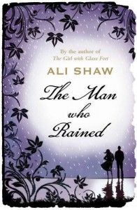 The Man Who Rained