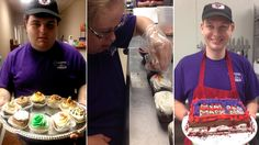 Special Kneads bakery gives special needs adults jobs, purpose