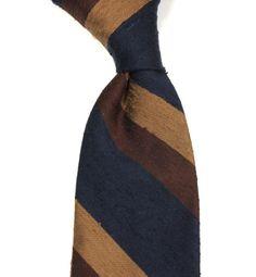 KRAWAT bez podszewki z szantungu | KRAWATY \ SZANTUNG KRAWATY \ SZANTUNG Casual Business | Sklep Poszetka.com | jedwabne poszetki, muchy, fulary, krawaty - prezent dla mężczyzny