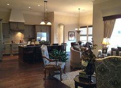 Great Room Kitchen | Great Room / Kitchen