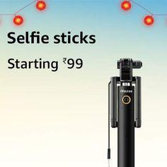Selfie sticks Amazon Sale, Selfie Stick, Sticks, Craft Sticks