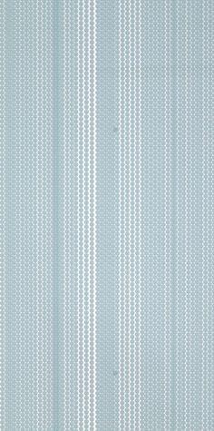 Mimou wallpaper dots turqoise