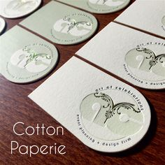 50 best foil stamped business cards images on pinterest foil gorgeous custom die cut business card with letterpress printing and foil stamping colourmoves