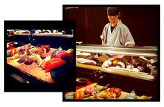 Y para acabar el día, nada como tomarse un respiro en el mejor japo de Madrid, Miyama. Su jefe de cocina, el sushiman Odaka,  ha recorrido las mejores barras de España y su creatividad y new style a la hora de mezclar sabores, texturas y colores no tiene límites.
