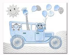 Hey, I found this really awesome Etsy listing at https://www.etsy.com/uk/listing/239104589/animals-nursery-art-teddy-bear-wall
