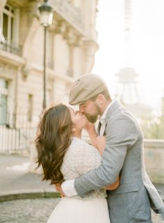 Anniversary couple session Paris by Harriette Earnshaw Photography Engagement Couple, Engagement Session, Romantic Anniversary, Sky High, France Travel, Marriage, In This Moment, Paris, Couple Photos