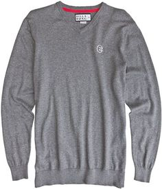 BILLABONG ALL TIME VNECK SWEATER | Swell.com